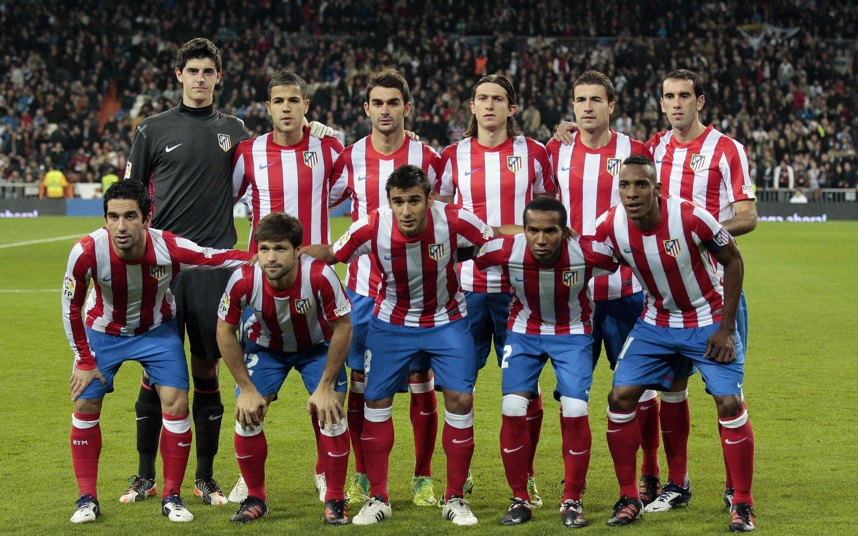Атлетико Мадрид – Атлетик. Прогноз матча испанской Примеры