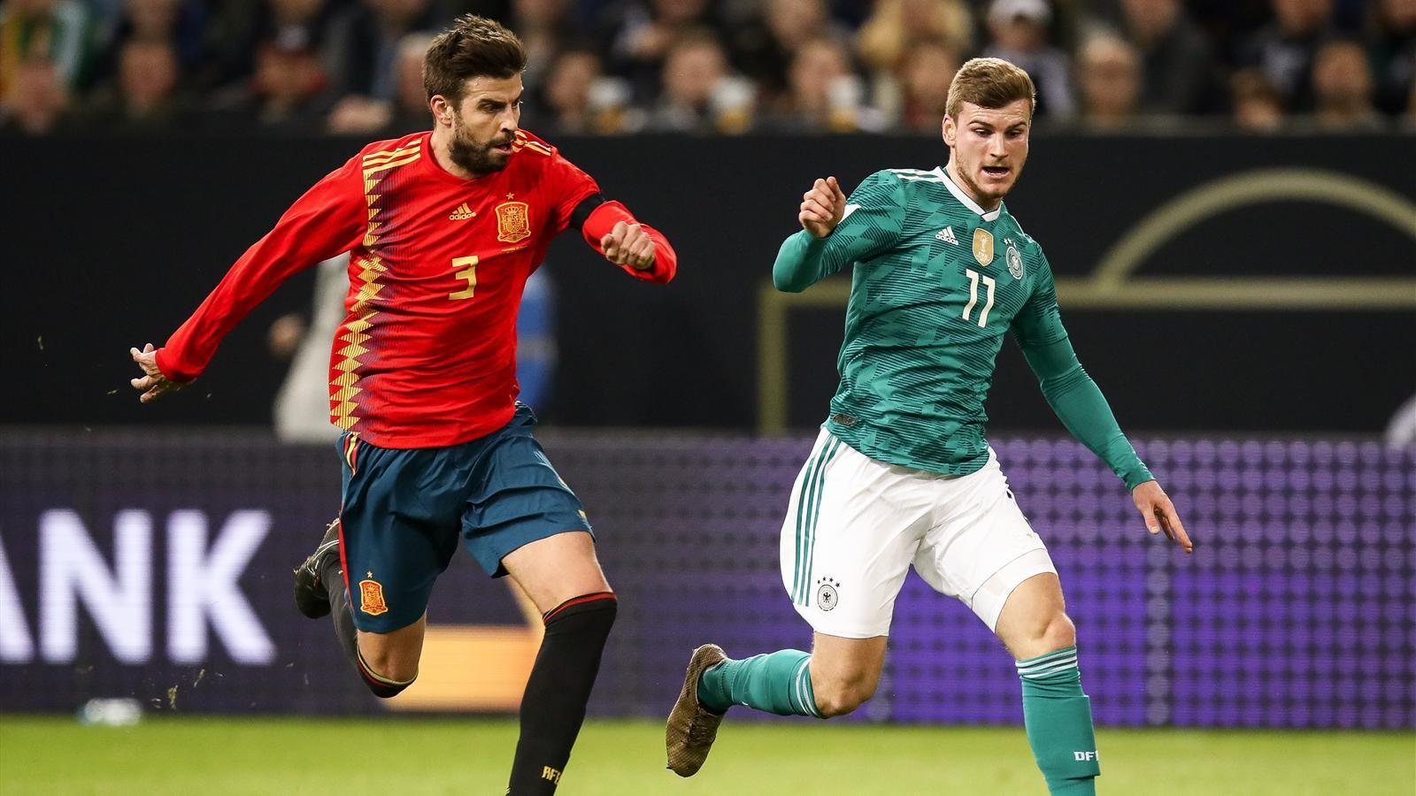 Англия — Испания. Прогноз на товарищеский матч (15.11.2016)