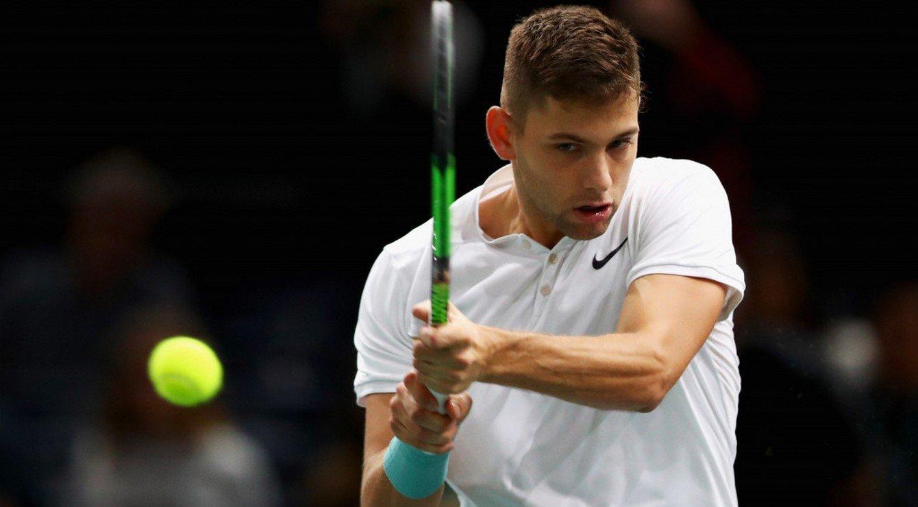 Ставки на матч Федерер – Нисикори. Прогноз на теннис в Шанхай 12 Октября 2018