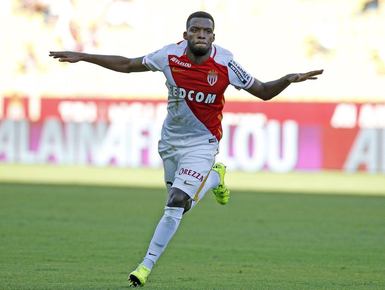 Статистика и прогноз на матч Монако