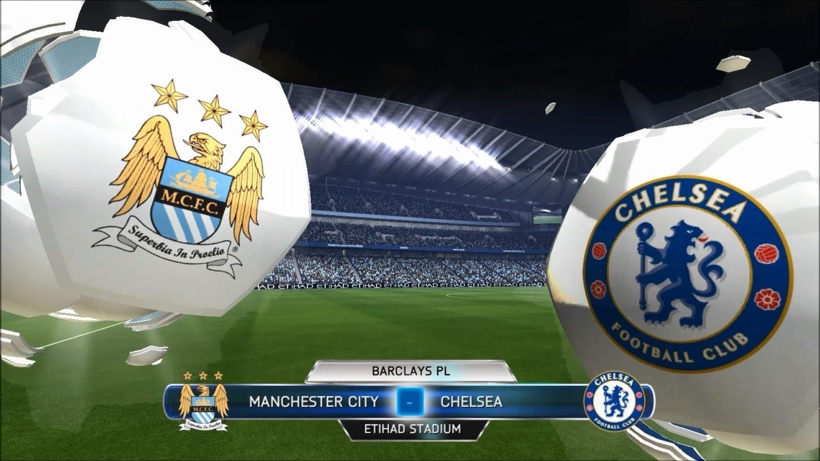 Прогноз на матч Манчестер Сити - Челси 03 декабря 2016