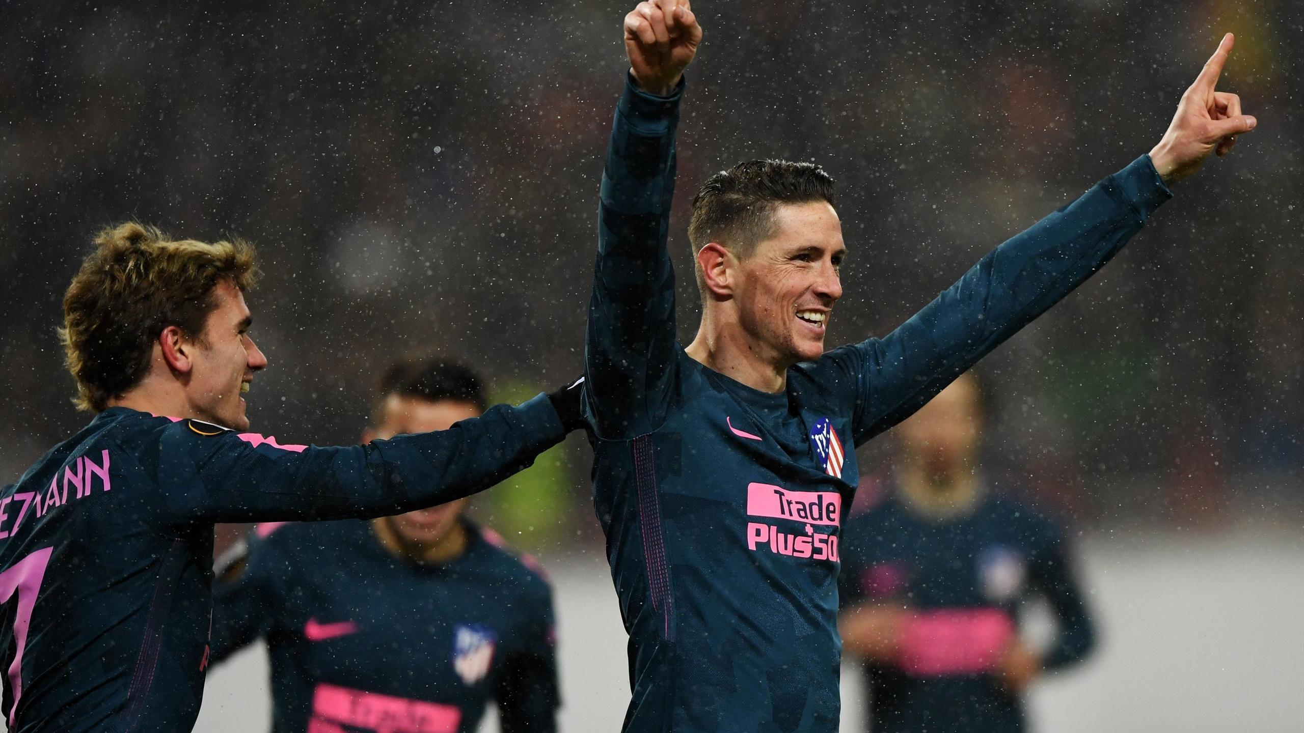 Прогноз на матч Вильярреал - Атлетико Мадрид 20 октября 2018