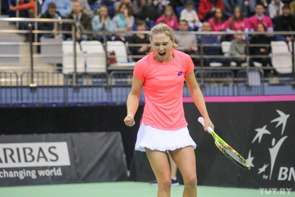 Прогноз на матч: Анастасия Павлюченкова – Александра Крунич – 13 августа 2018 года