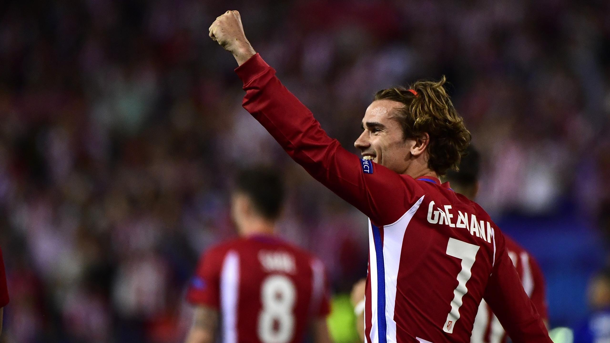 Прогноз на матч Атлетико Мадрид - Спортинг Лиссабон 05 апреля 2018