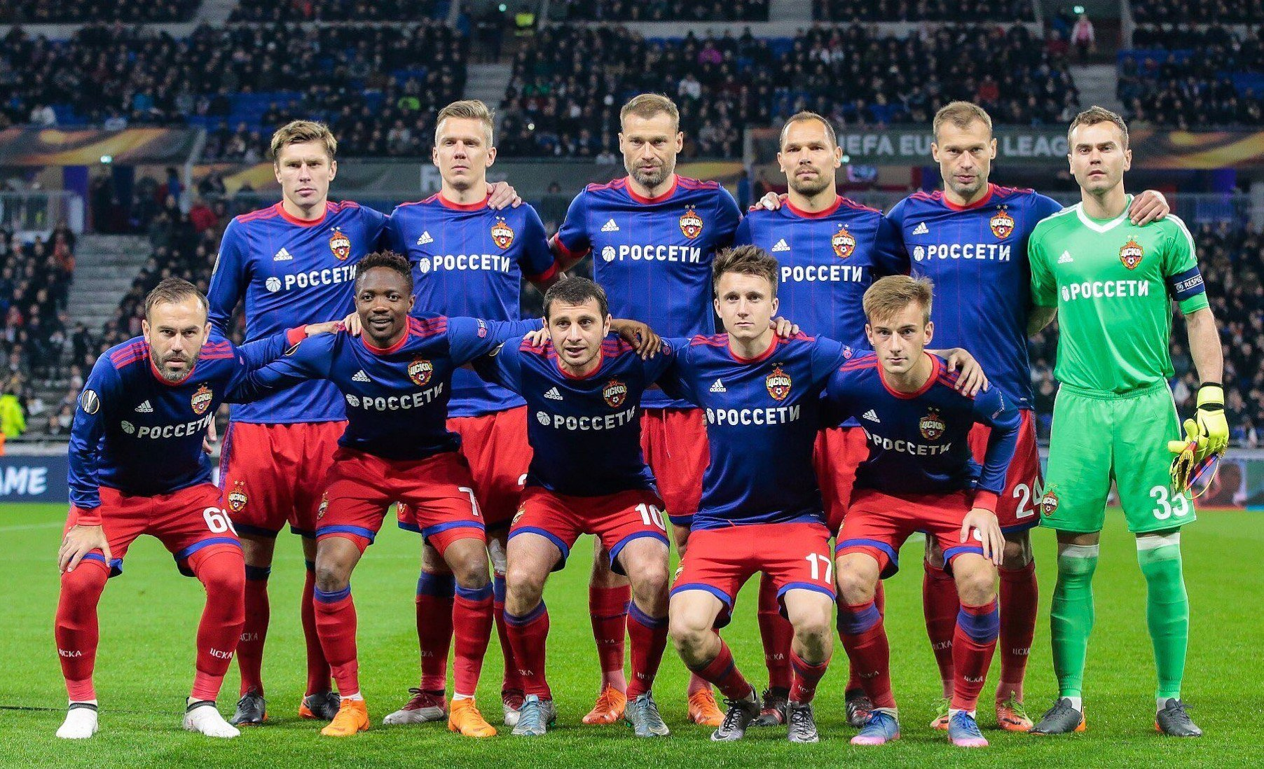 Прогноз на матч ЦСКА Москва - Ростов 15 апреля 2017