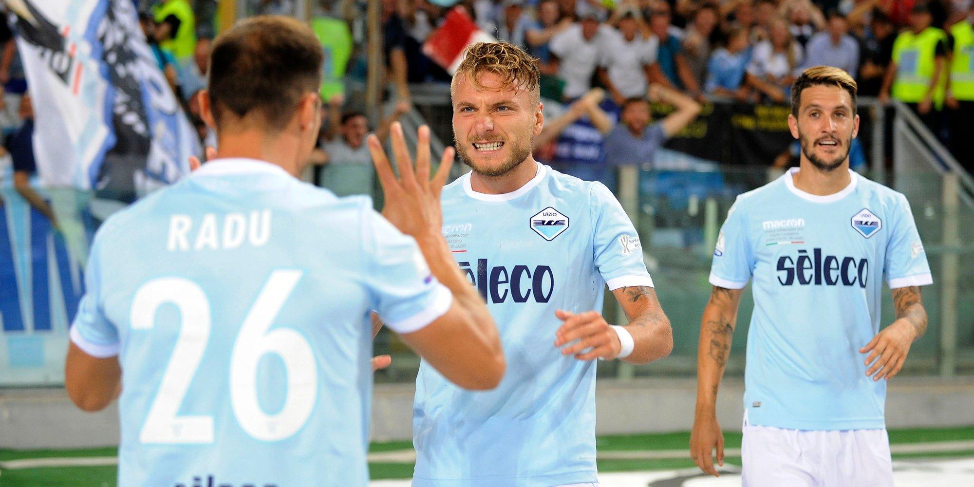 Серия А. Прогноз на матч Сампдория — Рома