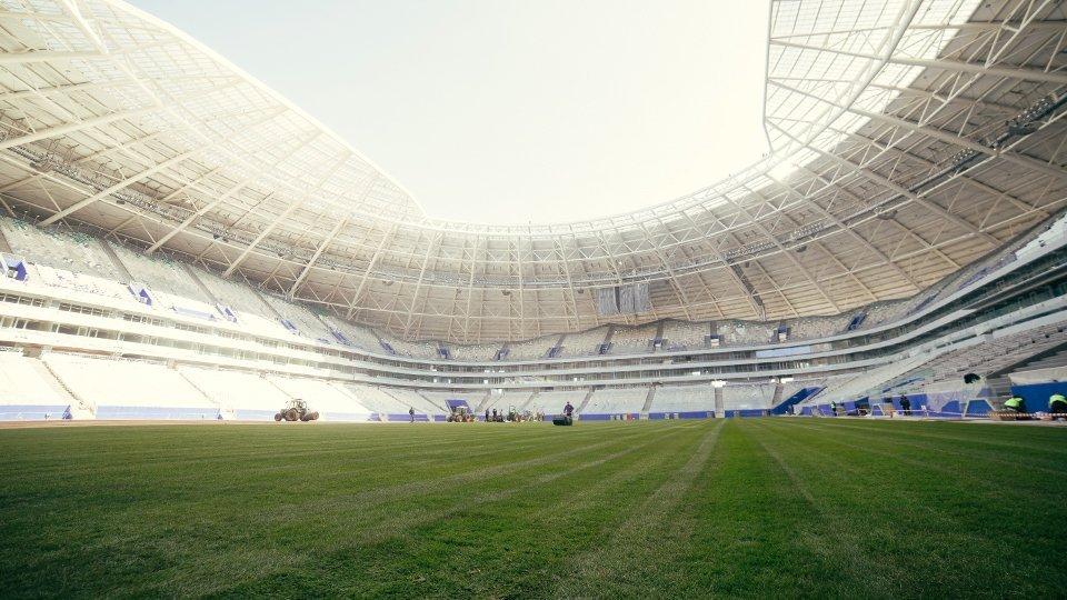 Ближайшие домашние матчи «Крылья Советов» проведут на«Самара Арене»