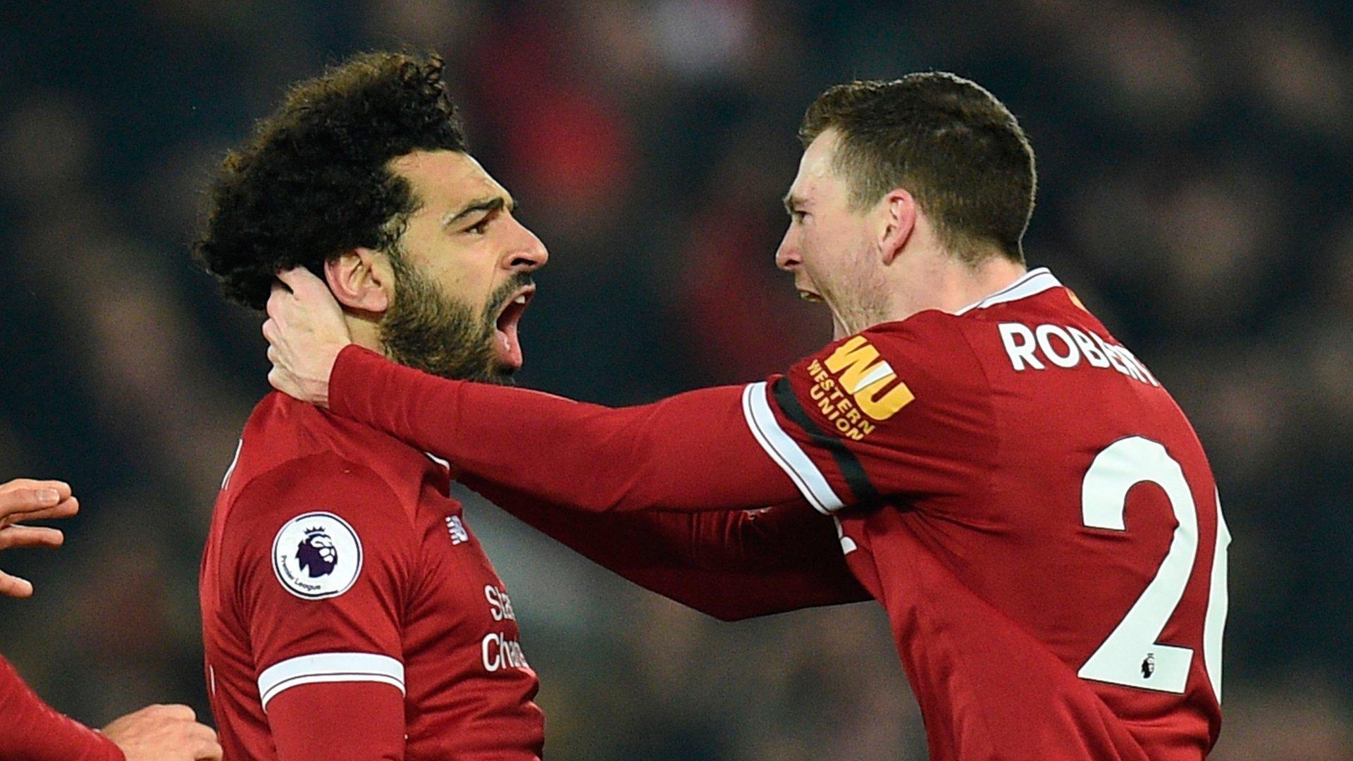 Прогноз на матч Арсенал - Ливерпуль: тотал голов превысит 2,5