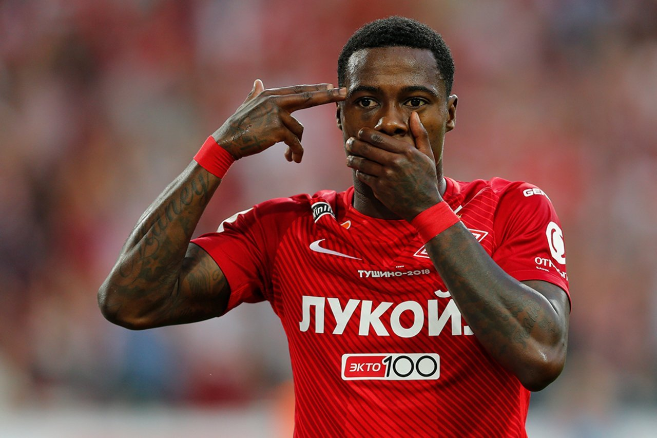 Прогноз на матч: Спартак – Динамо – 25 августа 2018 года