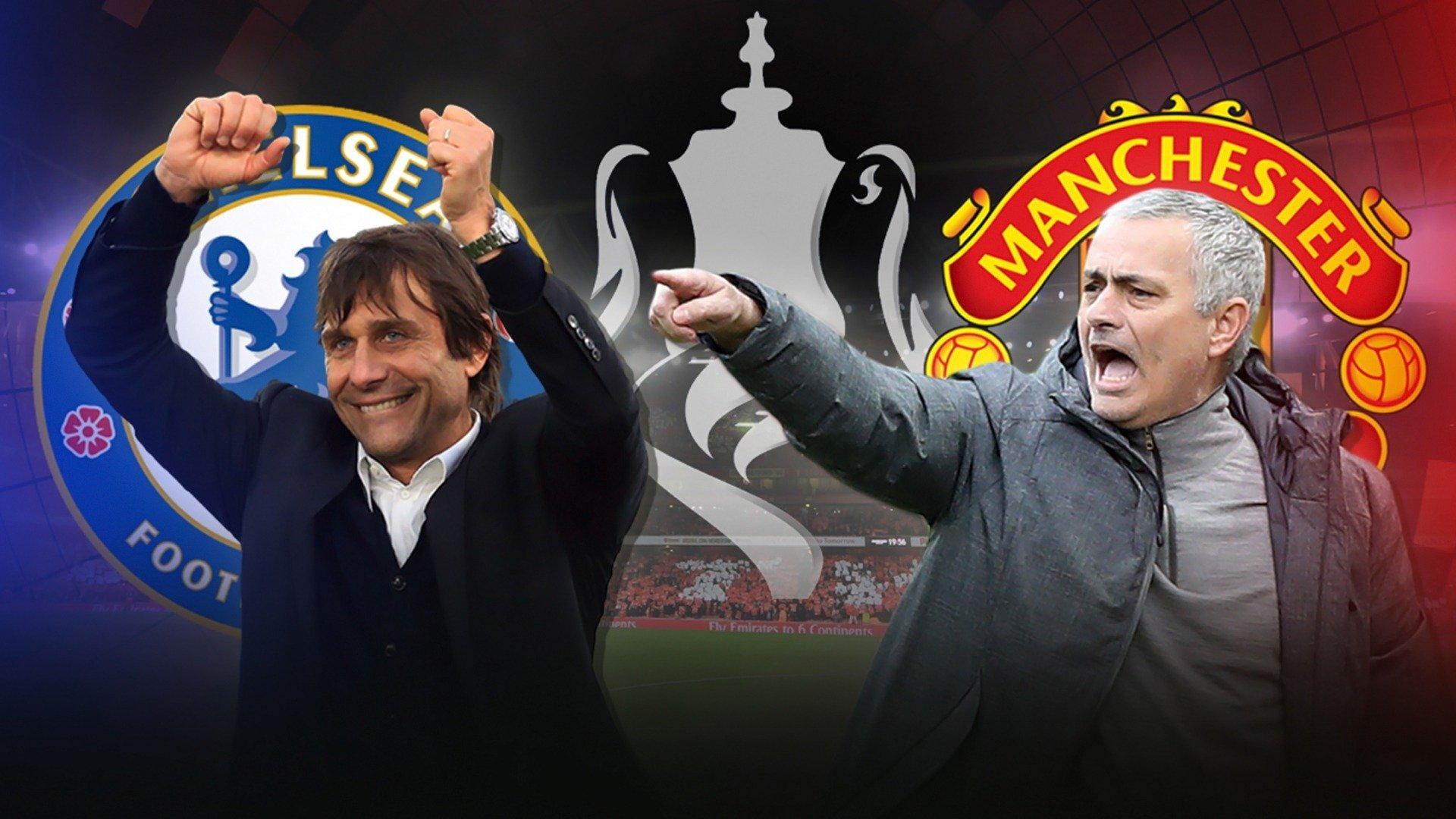 Манчестер Юнайтед — Челси. Прогноз на матч Английской Премьер-Лиги