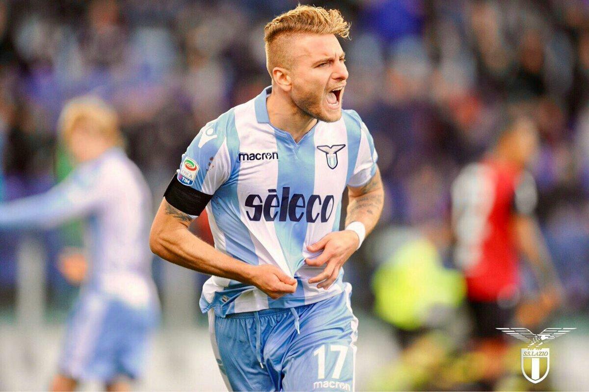 Ставки на футбол на Аталанта — Лацио. Ставки на чемпионат Италии 17 Декабря 2017