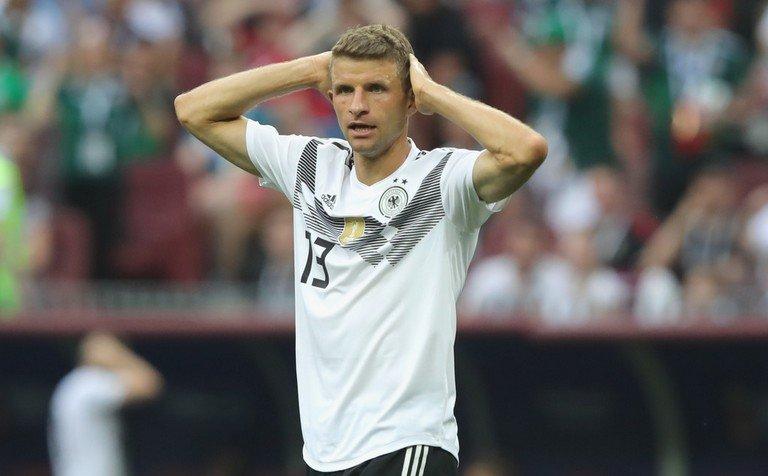 Немецкий футбол конференцие андронова
