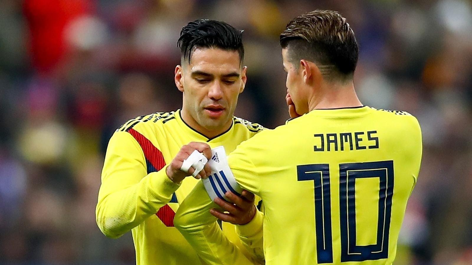 Прогноз на матч Колумбия - Япония