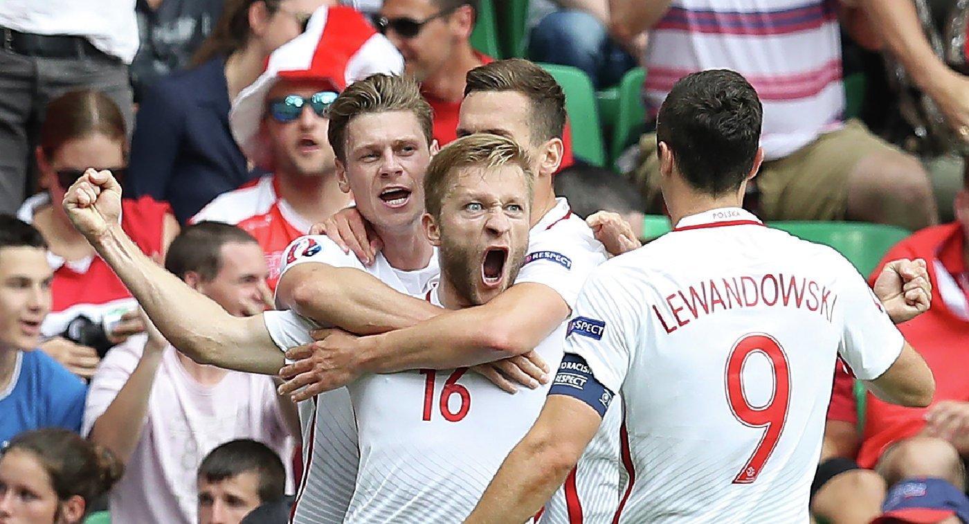 Прогноз на матч Польша - Португалия: обе сборные отметятся забитыми голами