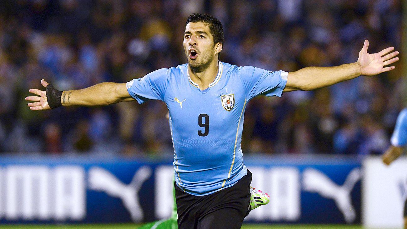 Уругвай - Бразилия: прогноз и ставки на матч ЧМ 2014 по футболу