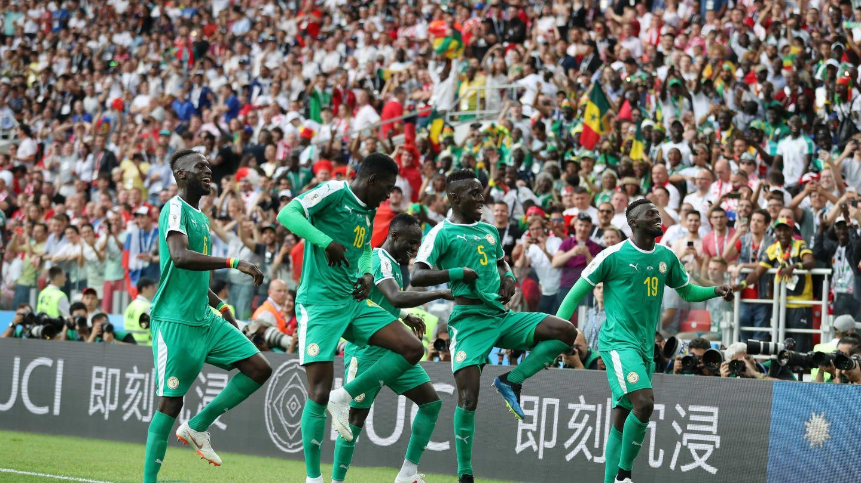 Прогноз на матч Япония - Сенегал 24 июня 2018