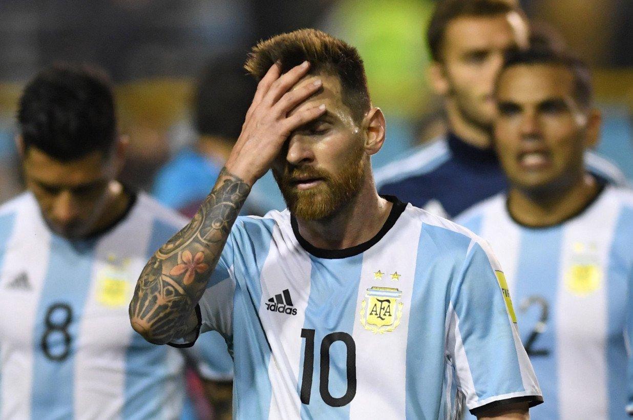 Прогноз на матч Аргентина - Хорватия
