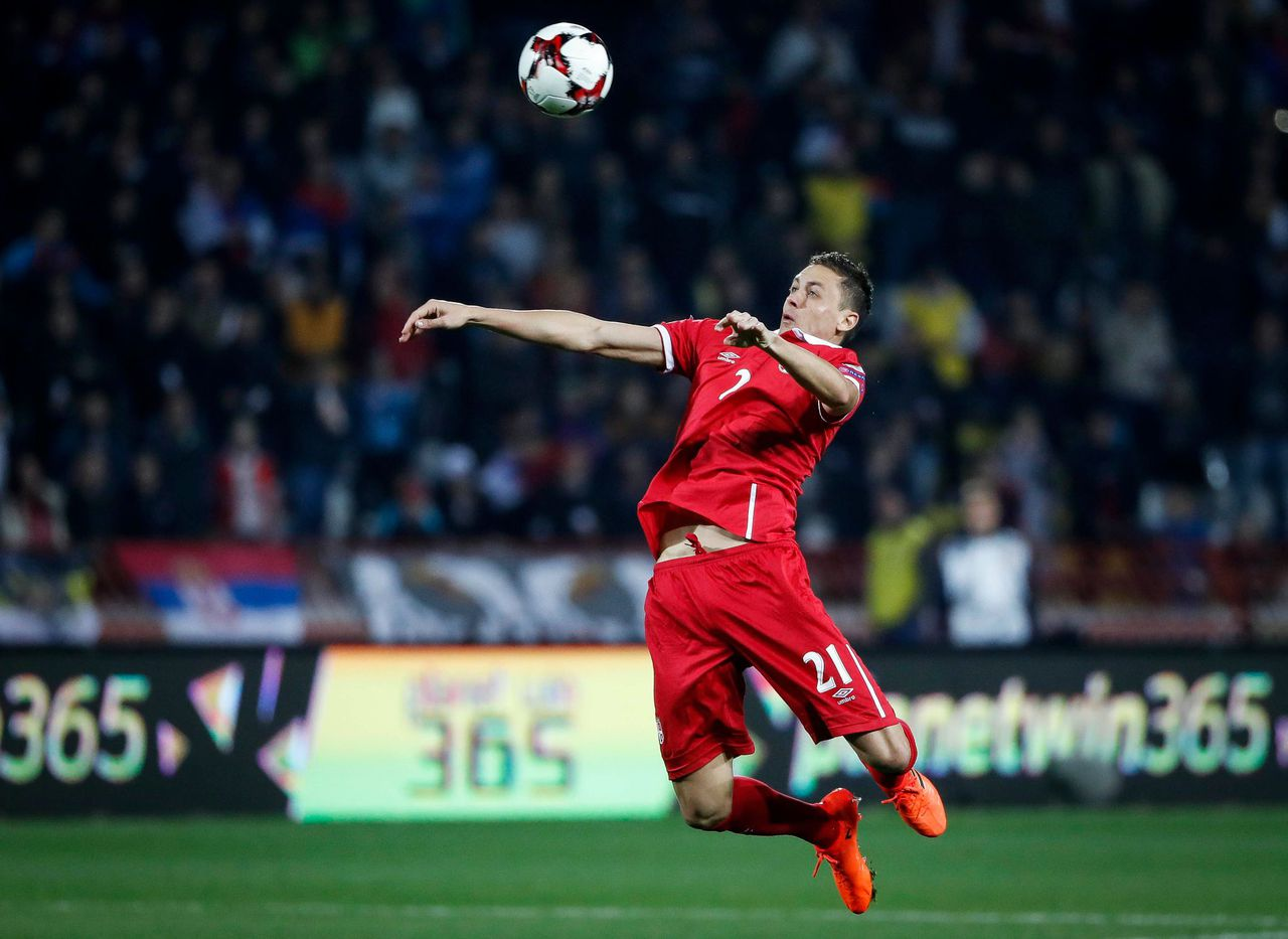 Коста-Рика— Сербия— 0:1. Видео голов иобзор матча