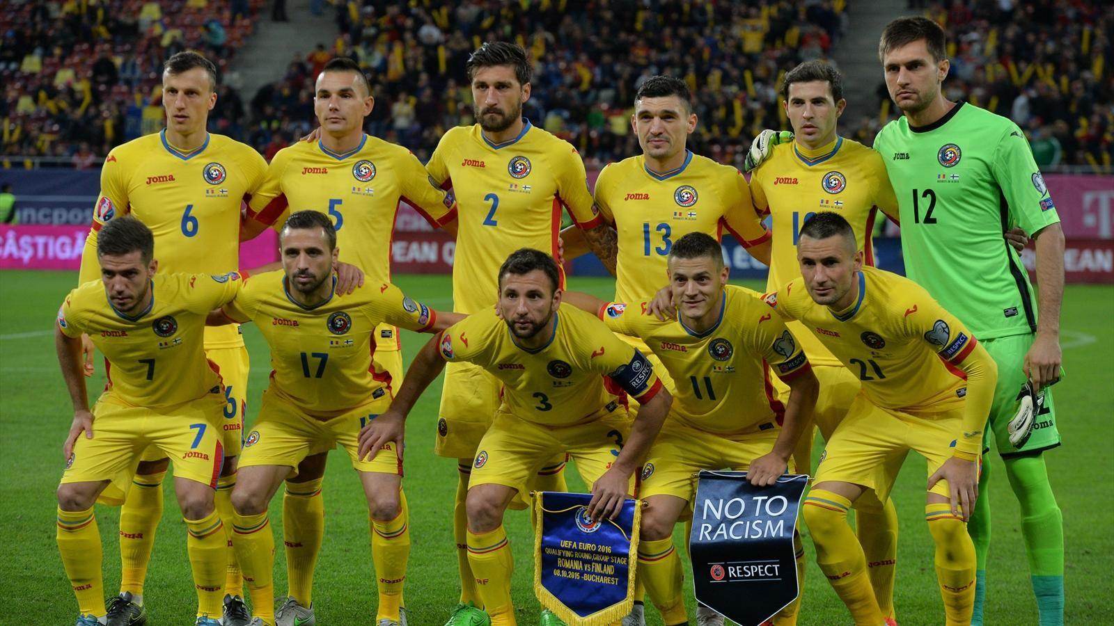 Футбол. Ставки на матч Румыния — Финляндия. Ставки на футбол на 8 Октября 2015