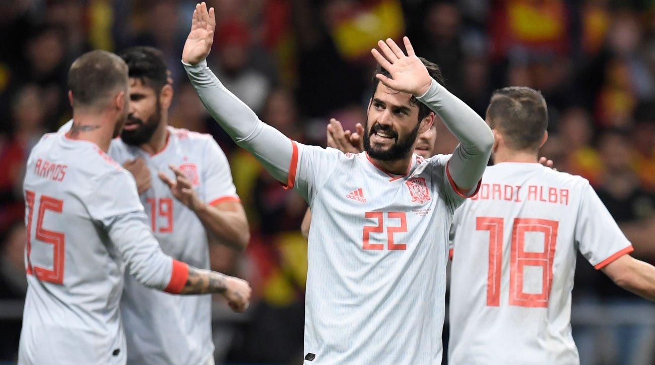 Аргентина - Иран: прогноз и ставки на матч ЧМ 2014 по футболу
