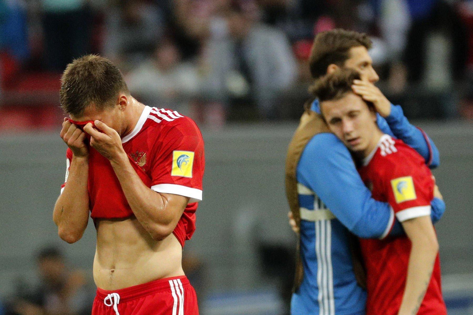 Прогноз на матч Испания - Россия: россияне выиграют с форой 1,5