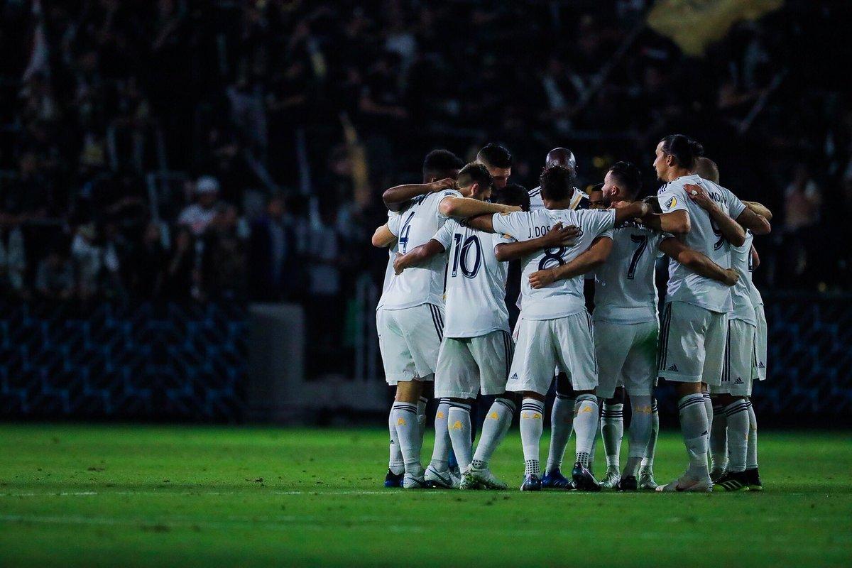 Лос-Анджелес Гэлакси – ДС Юнайтед. Прогноз на матч 05.07.2018