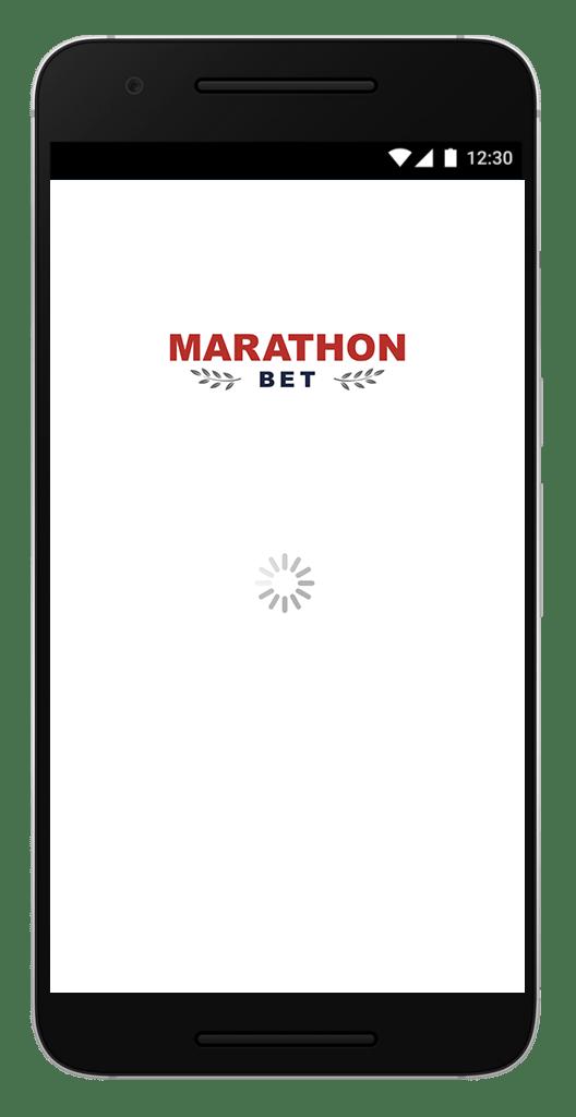 marathonbet букмекерская контора приложение скачать