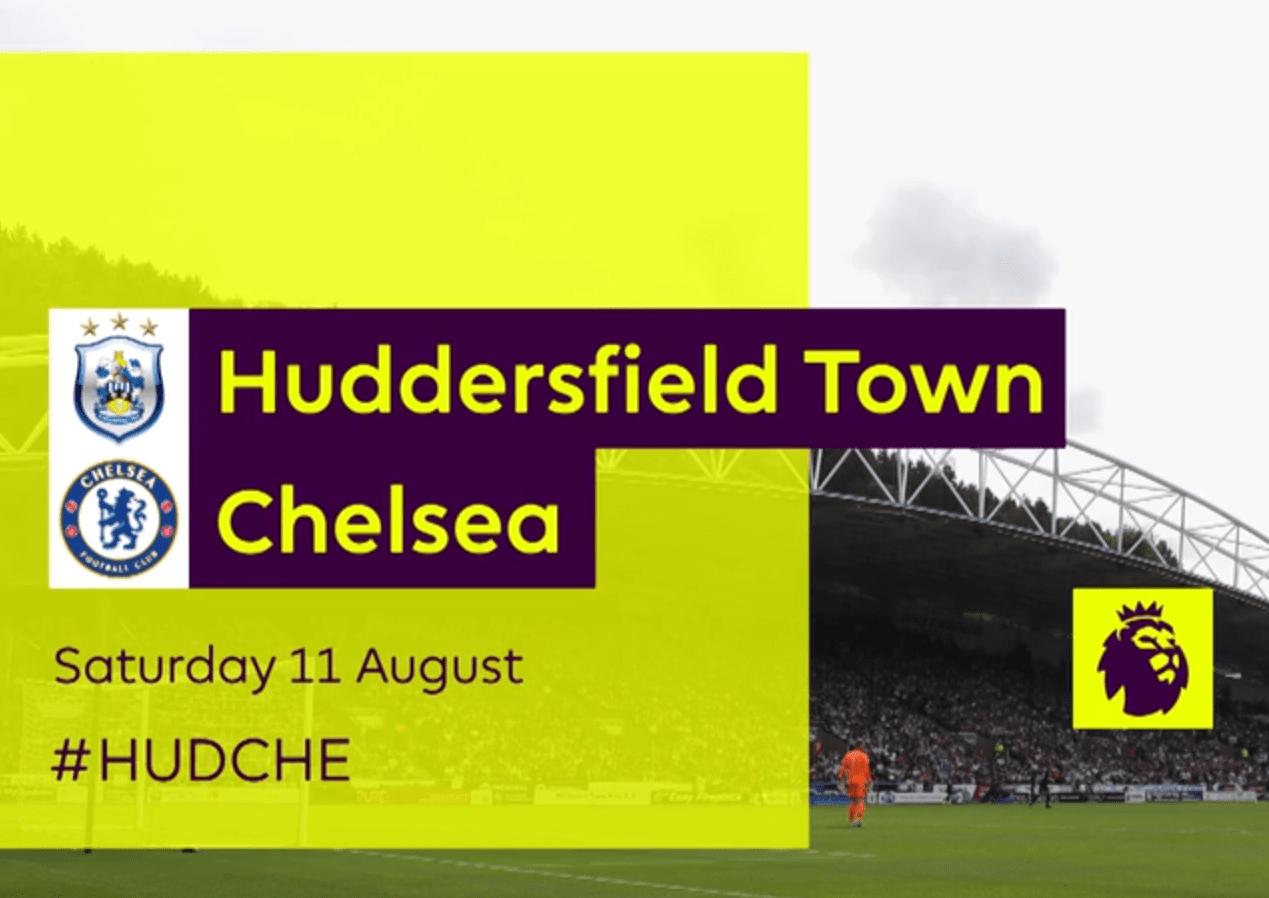 Прогноз на матч Хаддерсфилд Таун - Челси 11 августа 2018