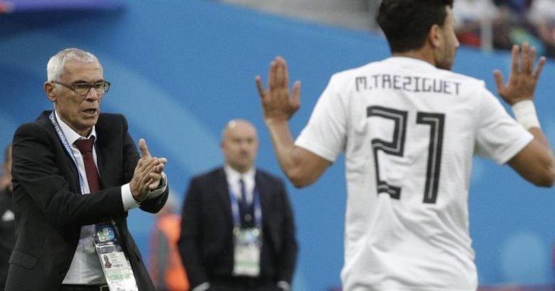 Эктор Купер возглавил сборную Узбекистана, египтян— Хавьер Агирре