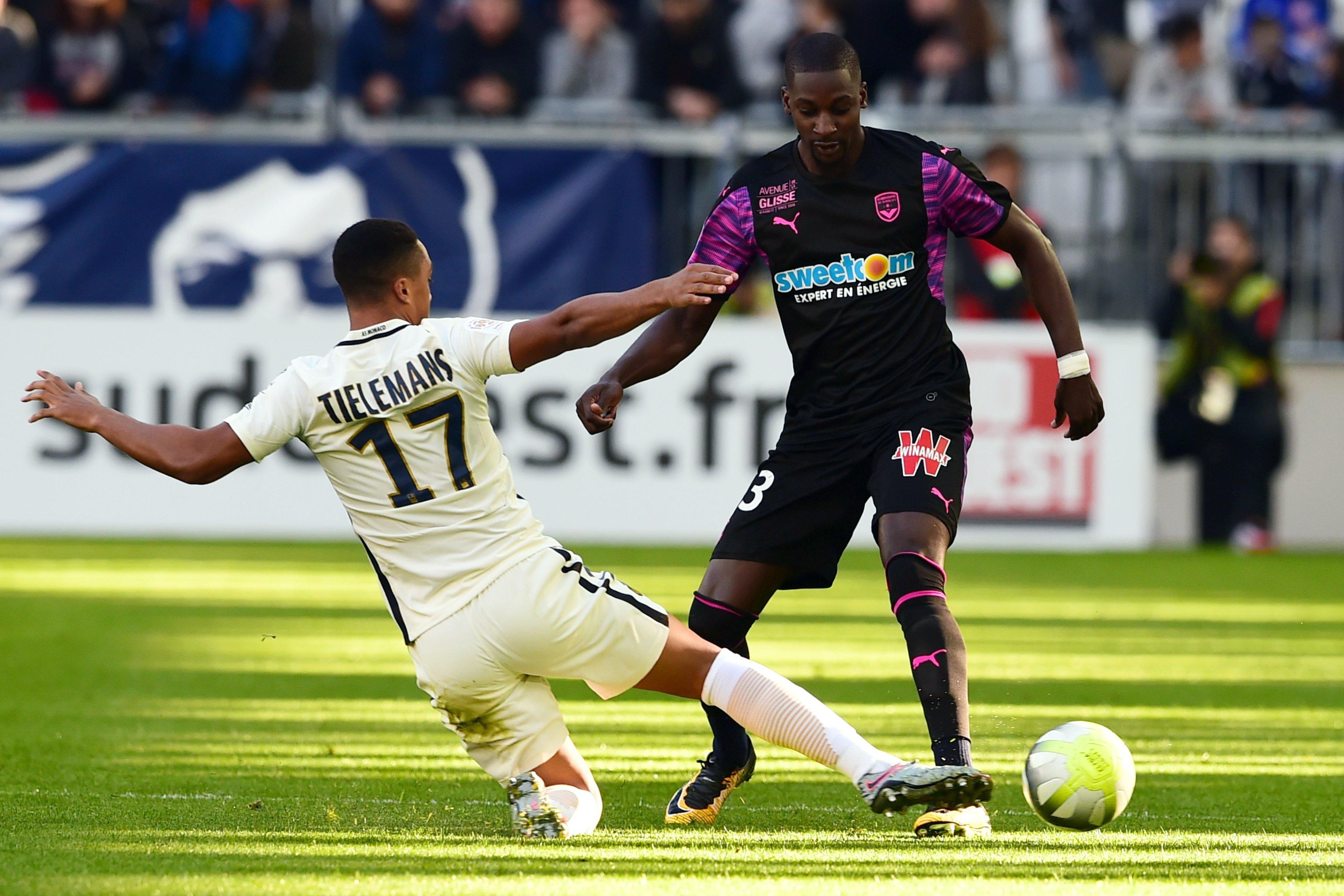 Ставки на футбол на Гент — Бордо. Ставки на Лигу Европы 23 Августа 2018