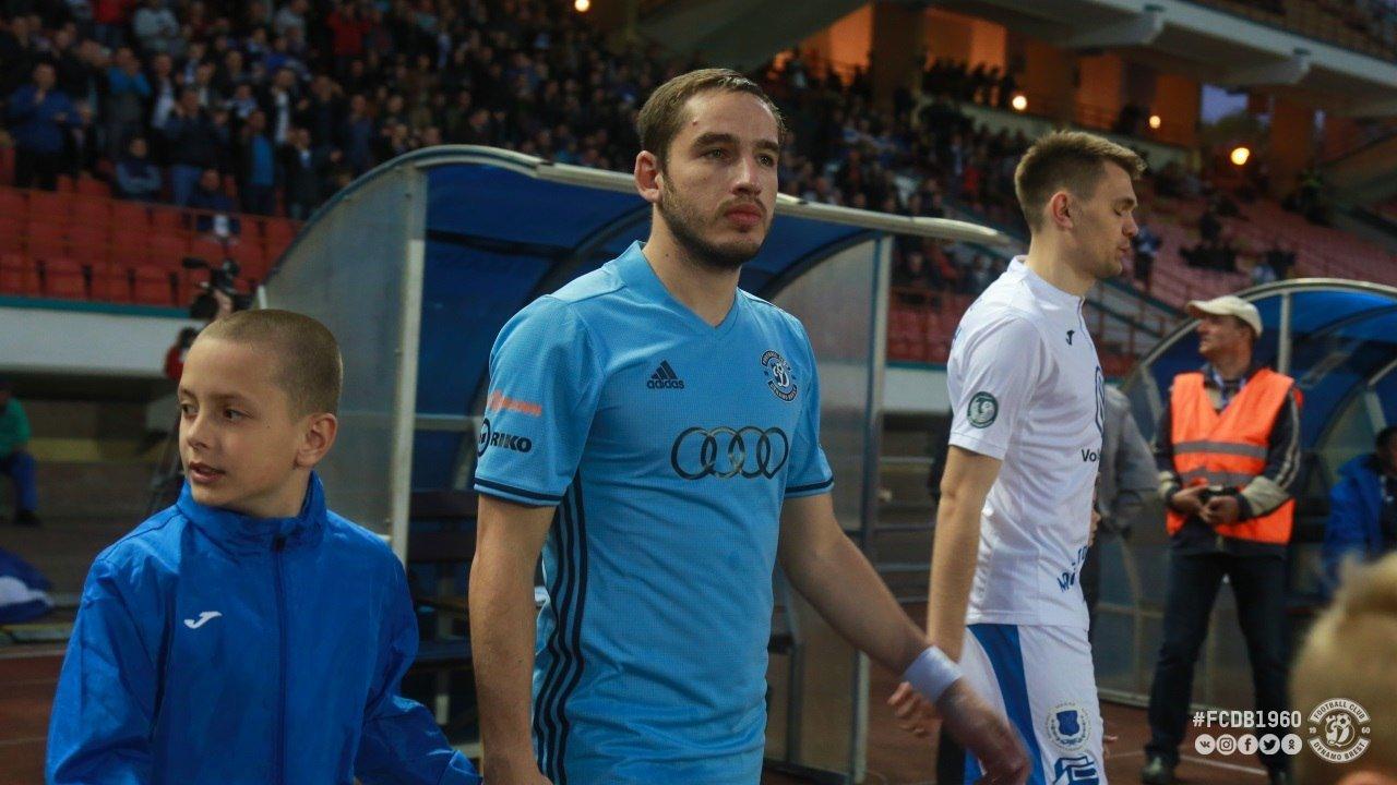 Прогноз на Лигу Европы: Динамо Брест – Атромитос – 26 июля 2018 года