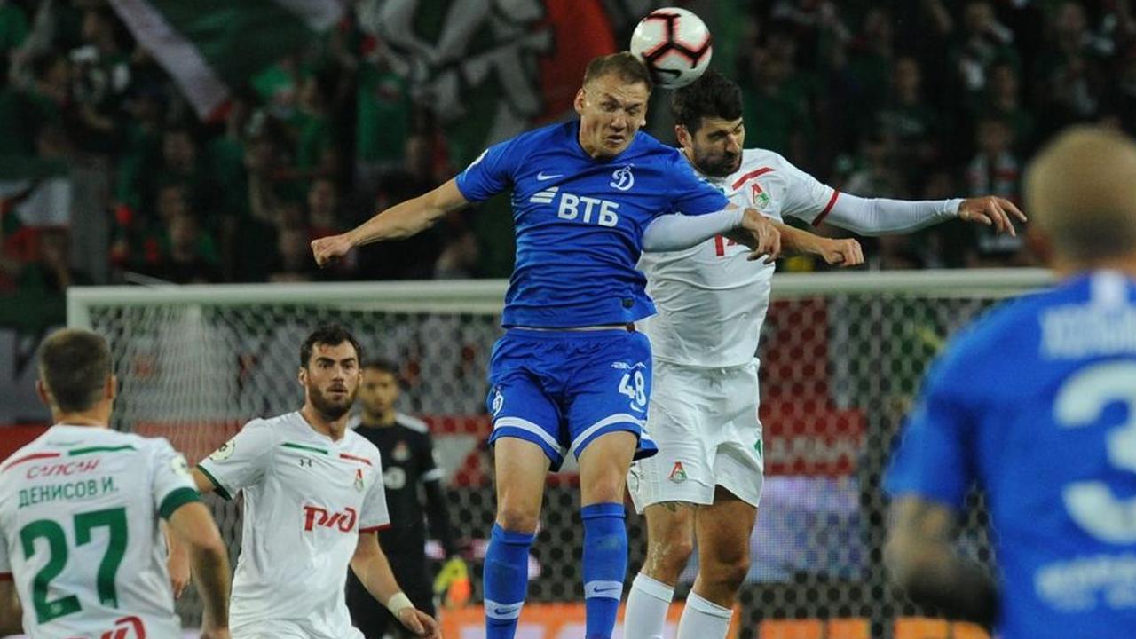 Прогноз на матч: Зенит – Локомотив – 23 сентября 2018 года