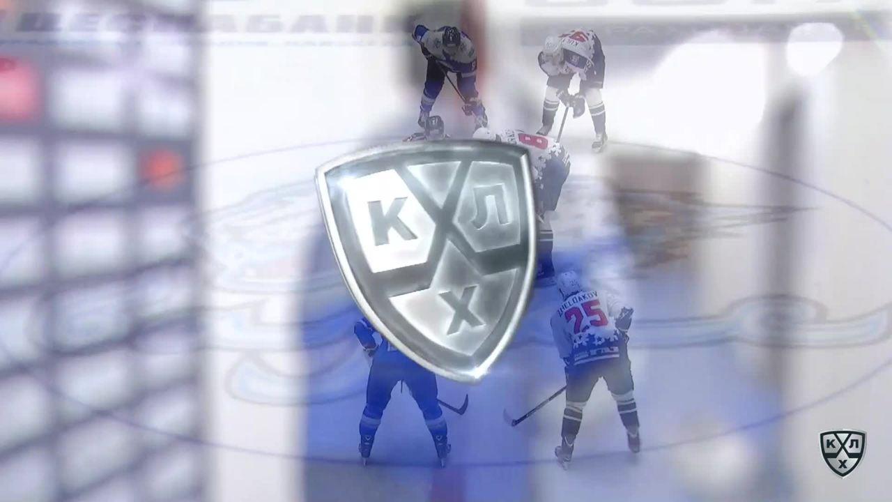Прогноз на КХЛ: Барыс – Торпедо – 14 сентября 2018 года