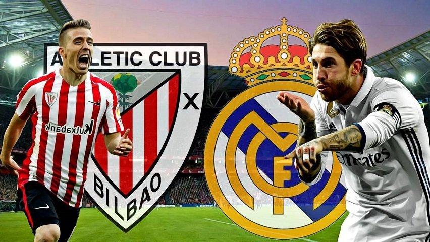 Атлетик Б - Реал Мадрид: смотреть онлайн 15 сентября...