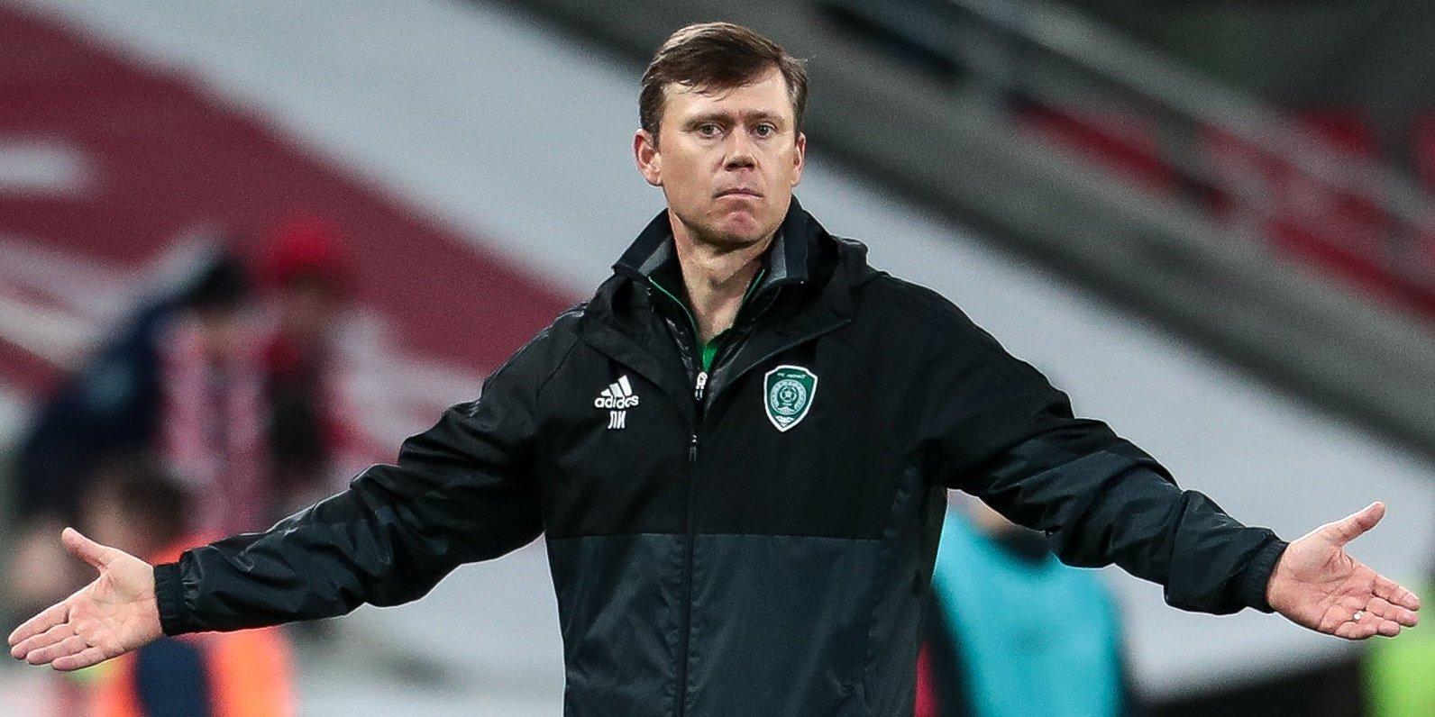 Прогноз на матч Анжи Юниор - Урал 2