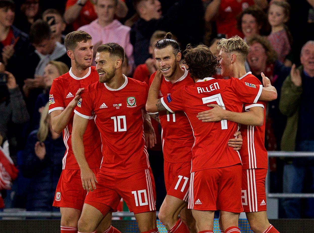 Прогноз на матч Уэльс - Дания 15 ноября 2018
