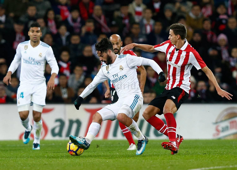 Прогноз на матч Атлетик Б - Реал М: баски смогут удержать фору 1,5