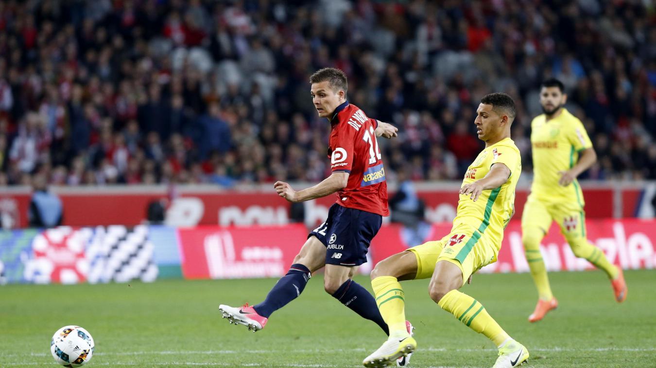 Прогноз на матч Нант — Монако: Нант избежит поражения