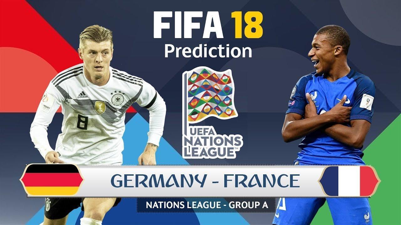 Прогноз на матч Германия - Польша 16 июня 2016