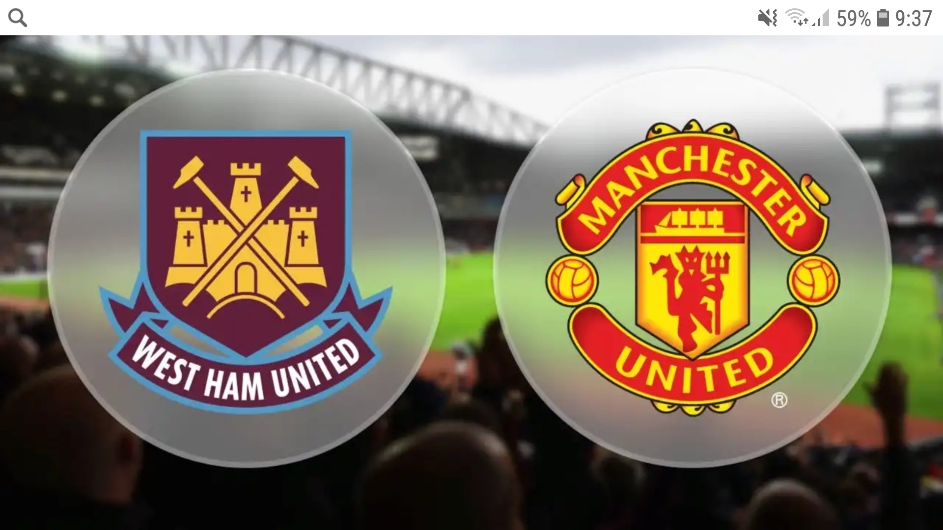 Вест Хэм – Манчестер Юнайтед. Прогноз матча чемпионата Англии