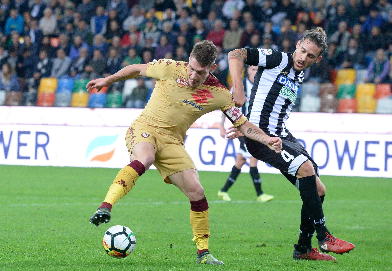 Ставки на футбол на Интер — Торино. Ставки на чемпионат Италии 5 Ноября 2017
