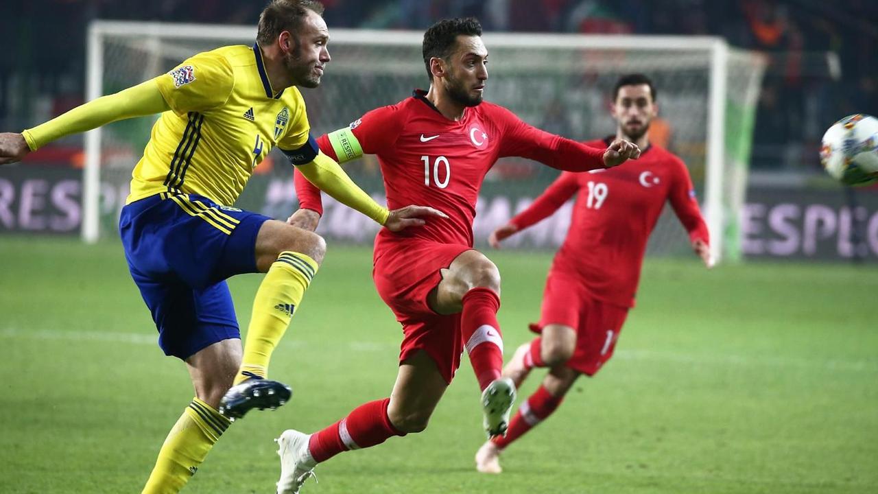 Россия – Швеция. Надежный прогноз на матч 11.10.2018