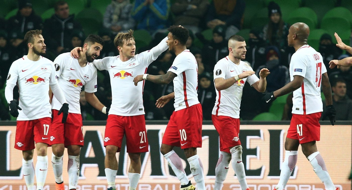 Обзор матча Селтик-Лейпциг 8 ноября 2019, итоги. Лучшие моменты и голы в 2019 году