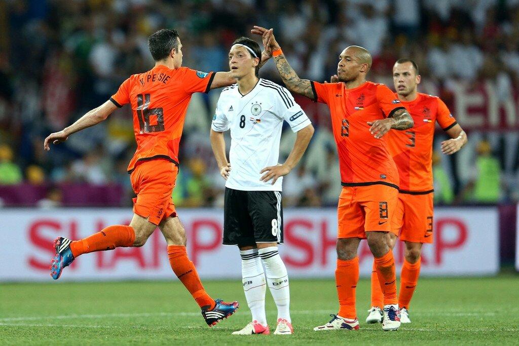 запечённая разных картинки сборной голландии собраны нервы