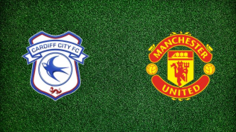 Кардифф Сити — Манчестер Юнайтед 22 декабря, футбольный матч