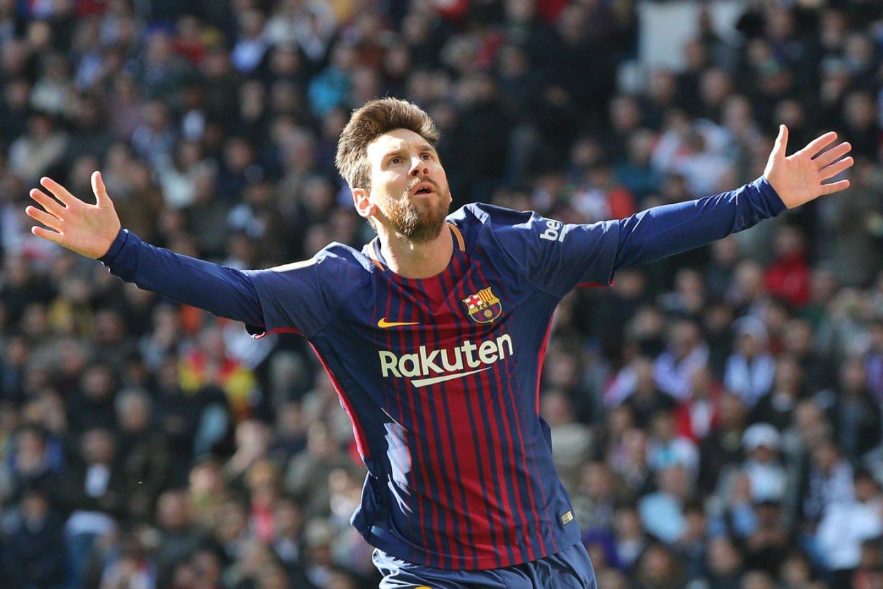 «Барселона». Прогноз и ставка Никиты