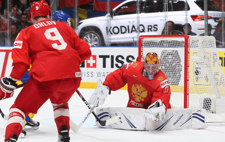 сша россия хоккей с шайбой 1 4 финала прогноз