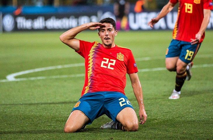 ставки на футбол испания франция