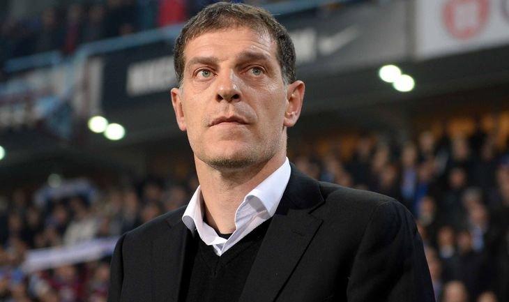 Славен Билич стал кандидатом на пост главного тренера «Вест Бромвича»