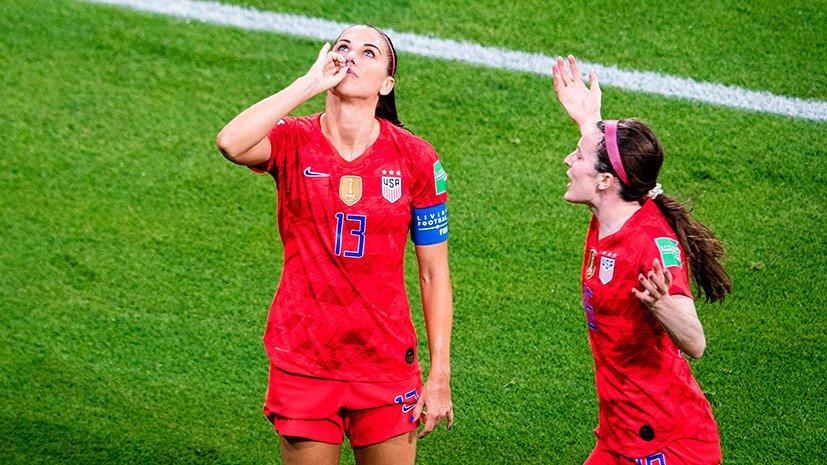 прогнозы на женский футбол